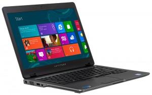 Sztandarową marką firmy Dell, wśród produktów dla sektora biznesowego, są laptopy z serii Latitude