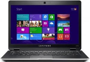 Flagową serią laptopów Dell, zaprojektowanych z myślą o użytkownikach biznesowych, jest linia Latitude