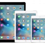 Aple iPad Pro dla stylowych biznesmenów