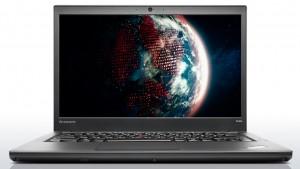 Lenovo ThinkPad T440s to prestiżowy notebook biznesowy o smukłych kształtach, wzmocnionej obudowie, wygodnej klawiaturze i praktycznych złączach