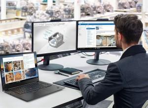 Producenci laptopów biznesowych regularnie wypuszczają jakieś nowe maszyny na rynek